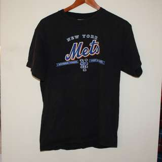 NY Mets T shirt
