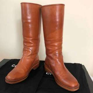 Channel boots 37 REAL