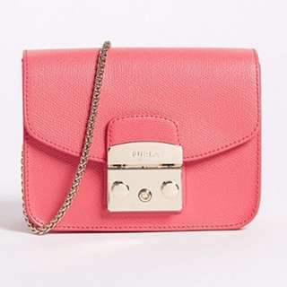 Furla mini cross bag
