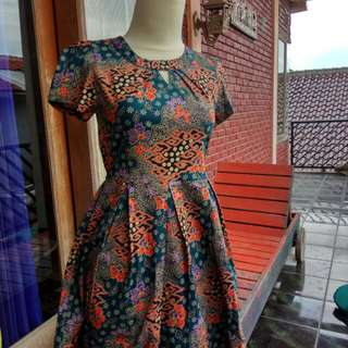 Batik for any occasion