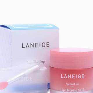 [INSTOCKS]Laneige Lip Sleeping Mask