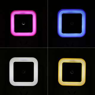 Free Shipping Sensor Night Light