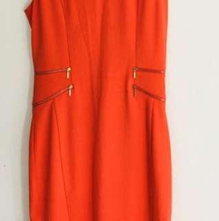 Howard Shower Dress