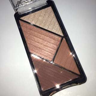 LA GIRL Eye Lux Eyeshadow Rosegold
