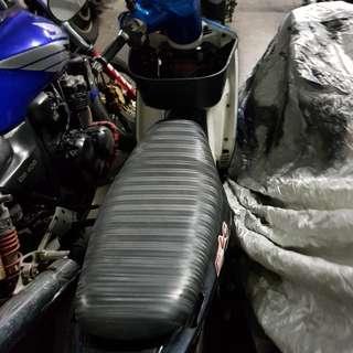 Yamaha spark 135 for rental