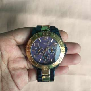 Original Guess Watch