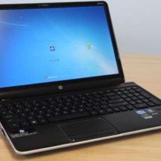 HP Quad-Core i7 Gaming Laptop