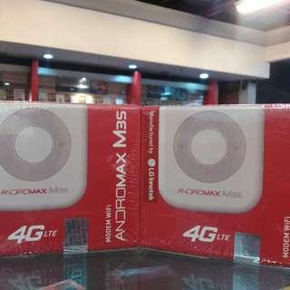 Modem wifi m3s 4G LTE FREE 60GB