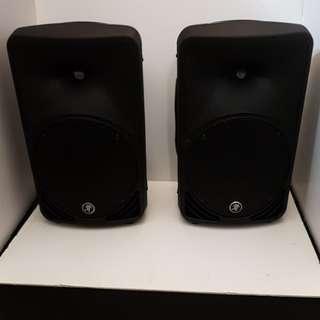 Mackie SRM350 V3 Speaker