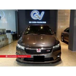 Honda STREAM 1.8A RSZ