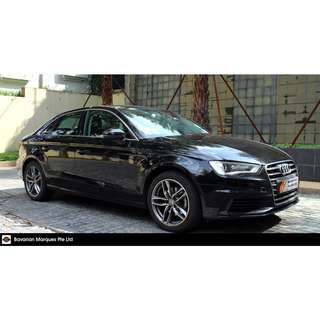 Audi A3 Sedan 1.4 Auto TFSI S-tronic