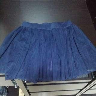 🚚 高質感 正日貨Lazy Daisy 多層次柔軟紗裙