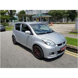 Perodua Myvi 1.3 Auto EZi