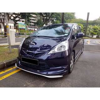 Honda Fit 1.5 Auto RS