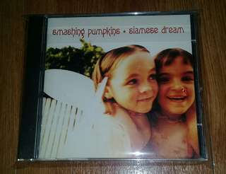 Smashing Pumpkins - Siamese Dream CD