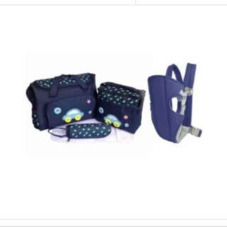 Baby Bag Set