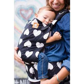 BNIP Tula Wild Heart Toddler
