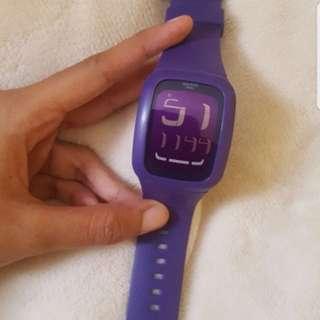 Jam Tangan Swatch Original Nego