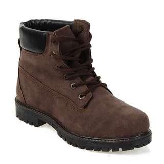 Authentic Colezione boots