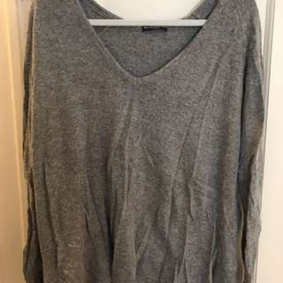 Brandy Melville long Sweater