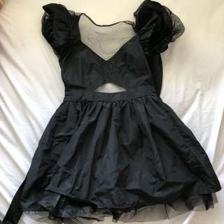 ASK GRACE dress
