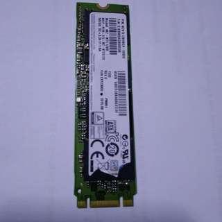 128GB TOSHIBA SSD M2