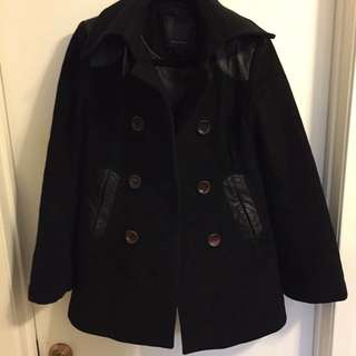 Mackage wool coat - Small