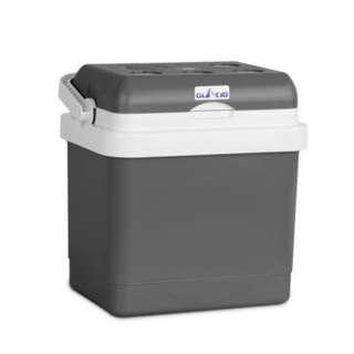 25L 2 in 1 Portable Cooler and Warmer Grey SKU: PFN-C-COOLER-25-GR