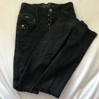 BUBBLEGUM skinny jeans