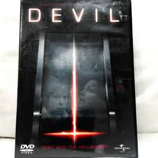 DEVIL (Produced by M. Night Shyamalan)