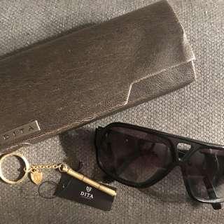 DITA sunglasses (Made in Japan)