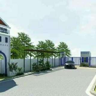 Santorini Estate Rizal