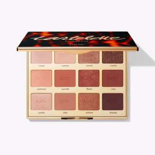 Tarte Tartlette Toasted Eyeshadow Palette