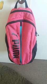Puma large backpack