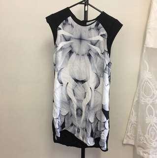 Size 12 Shift Dress