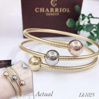 Charriol Bangles