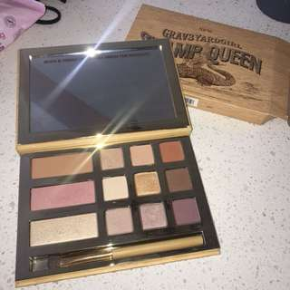 TARTE Swamp Queen Palette (Limited Edition)