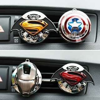 3D立體汽車香水裝飾夾 有需要哪款請PO款示給我 賴lucky2200(小培) FB:南部雜貨舖
