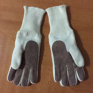 Cold Weather Winter Gloves
