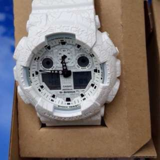 Brand new gshock limited edition