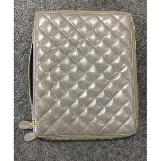 Grey Ipad case