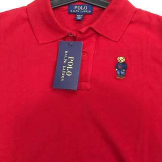 Polo Ralph Lauren Polo Tee (Limited Edition)