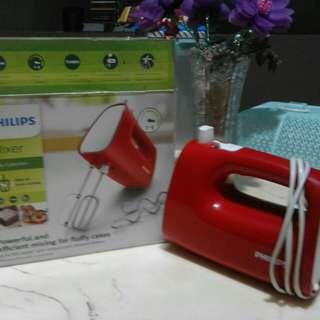 Mixer philips
