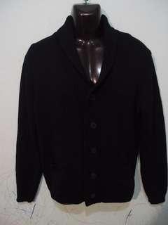 ZARA MAN jaket,sweater knitwear rajut