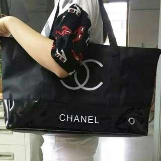 Chanel Gym Travel Bag
