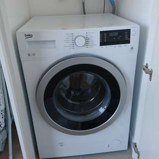Beko 8L Washing Machine