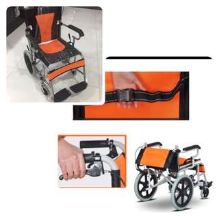 1day Sale -premium lightweight wheelchair