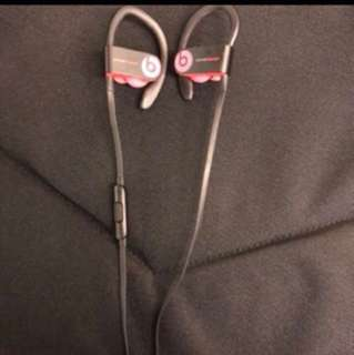 Beats Powerbeats Wireless 3