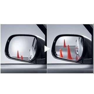 Used: Original Toyota Rush Auto Reverse Mirror Module  (Not mirror)