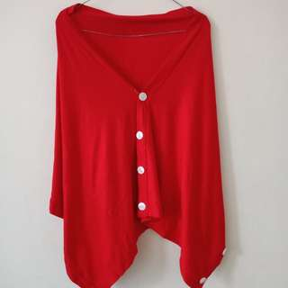 NEW, cardigan spandex import